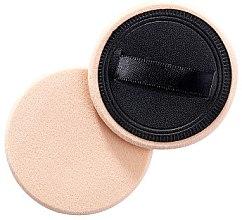 Düfte, Parfümerie und Kosmetik Make-up Schwamm rund - Peggy Sage Make-up Sponge