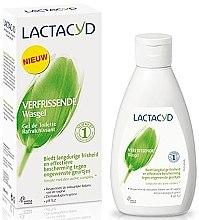 Düfte, Parfümerie und Kosmetik Erfrischendes Gel für die Intimhygiene - Lactacyd Body Care (ohne Pumpspender)