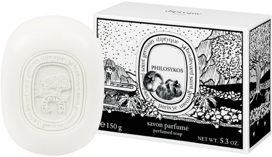 Diptyque Philosykos - Parfümierte Seife — Bild N1
