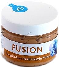 Düfte, Parfümerie und Kosmetik Multivitamin-Maske für das Gesicht - Repechage Fusion Pumpkinfina Multivitamin Mask