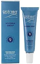 Düfte, Parfümerie und Kosmetik Pflegende Gelcreme für das Gesicht - Repechage Hydra Dew Nourishing Gel Cream