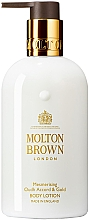 Düfte, Parfümerie und Kosmetik Faszinierende Körperlotion Oudh Accord & Gold - Molton Brown Mesmerising Oudh Accord & Gold