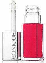 Düfte, Parfümerie und Kosmetik Lipgloss - Clinique Pop Lacquer Lip Colour Primer