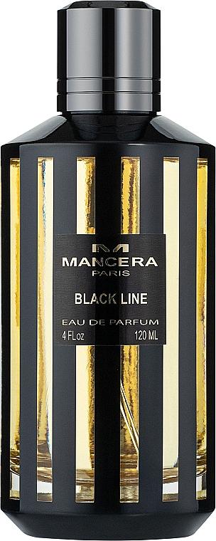 Mancera Black Line - Eau de Parfum