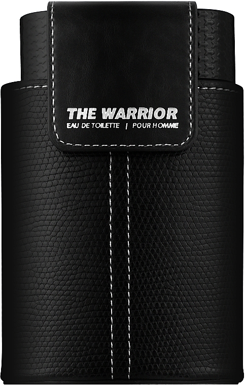 Armaf Warriors - Eau de Toilette — Bild N2