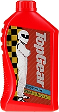 Düfte, Parfümerie und Kosmetik Duschgel - Top Gear Red Body Wash