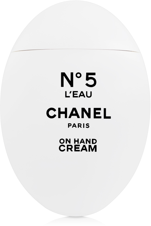 Chanel N5 L'Eau - Handcreme