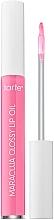 Düfte, Parfümerie und Kosmetik Glänzendes und feuchtigkeitsspendendes Lippenöl mit Maracujaöl - Tarte Cosmetics Maracuja Glossy Lip Oil