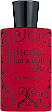 Düfte, Parfümerie und Kosmetik Juliette Has A Gun Mad Madame - Eau de Parfum
