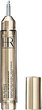Düfte, Parfümerie und Kosmetik Anti-Aging Lippen- und Augenkonturserum mit Hyaluronsäure und Sojaextrakt - Helena Rubinstein Re-Plasty Pro Filler Eye&Lip Serum In Blur