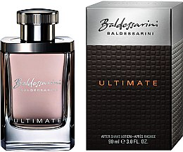 Düfte, Parfümerie und Kosmetik Baldessarini Ultimate - After Shave Lotion