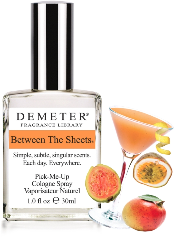 Demeter Fragrance Between The Sheets - Parfüm — Bild N1
