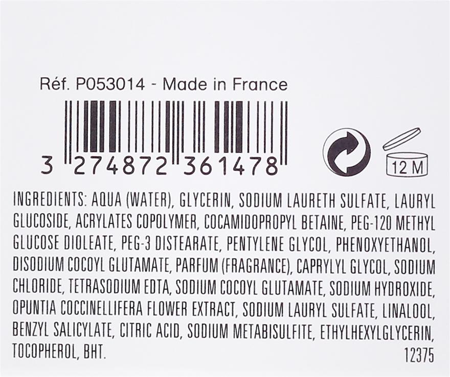 Gesichtsreinigungsgel-Creme - Givenchy Ready-To-Cleanse Gel en Creme Nettoyante — Bild N3