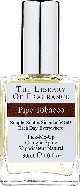 Demeter Fragrance Pipe Tobacco - Parfüm — Bild N1