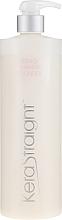 Düfte, Parfümerie und Kosmetik Pflegende Haarspülung mit Proteinen - KeraStraight Maintain Conditioner