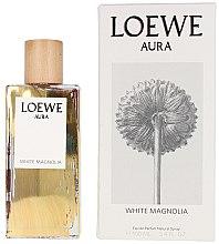 Düfte, Parfümerie und Kosmetik Loewe Aura White Magnolia - Eau de Parfum