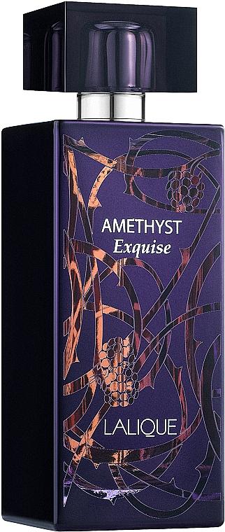Lalique Amethyst Exquise - Eau de Parfum