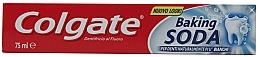 Düfte, Parfümerie und Kosmetik Zahnpasta Baking Soda - Colgate Toothpaste Baking Soda