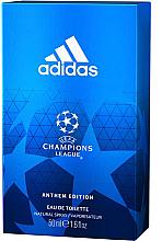 Düfte, Parfümerie und Kosmetik UEFA Champions League Anthem Edition - Eau de Toilette