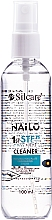 Düfte, Parfümerie und Kosmetik Nagelentfeuchter - Silcare Cleaner Nailo