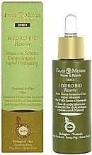 Düfte, Parfümerie und Kosmetik Gesichtsserum - Frais Monde Hydro Bio Reserve Intensive Serum Super Hydrating