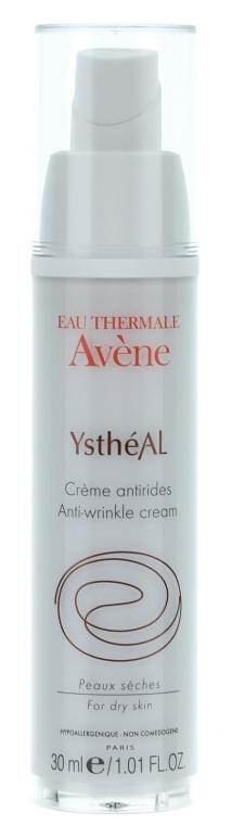 Anti-Falten Gesichtscreme für trockene Haut - Avene Anti-Age Ystheal+ Cream — Bild N1