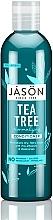 Düfte, Parfümerie und Kosmetik Normalisierende Haarspülung für trockene und schuppige Kopfhaut mit Teebaum- und Jojobaöl - Jason Conditioner Normalizing Tea Tree Conditioner