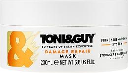 Düfte, Parfümerie und Kosmetik Haarmaske - Toni & Guy Nourish Restorative Hair Mask