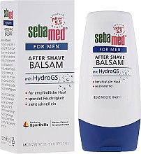Düfte, Parfümerie und Kosmetik After Shave Balsam - Sebamed For Men After Shave Balm Mit Hydrogs