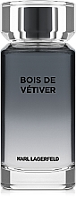 Düfte, Parfümerie und Kosmetik Karl Lagerfeld Bois De Vetiver - Eau de Toilette