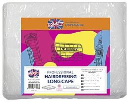 Düfte, Parfümerie und Kosmetik Friseurumhang lang - Ronney Professional Hairdressing Long Cape