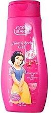 "Düfte, Parfümerie und Kosmetik 2in1Duschgel & Shampoo ""Schneewittchen"" - Corine de Farme Disney Princess"