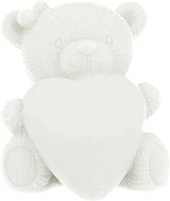 Düfte, Parfümerie und Kosmetik Handgemachte Naturseife Teddybär mit Ananasduft - LaQ Happy Soaps Natural Soap