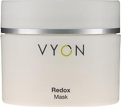 Düfte, Parfümerie und Kosmetik Entspannende Pflegemaske für das Gesicht - Vyon Redox Mask