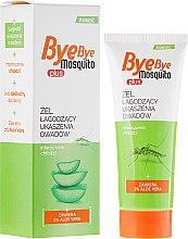 Düfte, Parfümerie und Kosmetik Beruhigendes Gel nach Insektenstichen - Bye Bye Mosquito