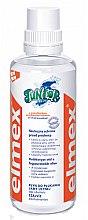 Düfte, Parfümerie und Kosmetik Mundspülung mit Aminfluorid für Kinder - Elmex Junior Mouthwash