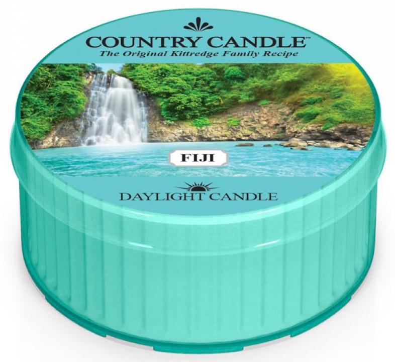 Duftkerze Daylight Fiji - Country Candle Fiji Daylight — Bild N1