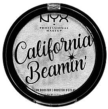 Düfte, Parfümerie und Kosmetik Gesuchtshighlighter - NYX Professional Makeup California Beamin' Glow Booster