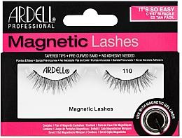 Düfte, Parfümerie und Kosmetik Künstliche Wimpern - Ardell Magnetic Lashes 110