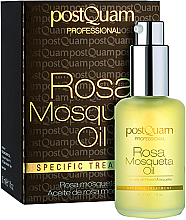 Düfte, Parfümerie und Kosmetik Hagebuttenöl für das Gesicht - PostQuam Rosa Mosqueta Oil