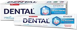 Düfte, Parfümerie und Kosmetik Aufhellende Zahnpasta - Dental Pro 3D Whitening