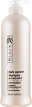 Düfte, Parfümerie und Kosmetik Shampoo für täglichen Gebrauch mit Panthenol - Black Professional Line Neutral Shampoo