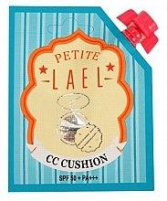 Düfte, Parfümerie und Kosmetik CC Cushion - Petite Lael CC Cushion PF50+ PA+++ (Doypack)