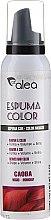 Düfte, Parfümerie und Kosmetik Schaumfestiger für gefärbtes Haar - Azalea Hair Foam