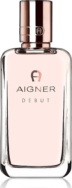 Aigner Debut - Eau de Parfum — Bild N1