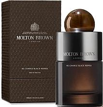 Düfte, Parfümerie und Kosmetik Molton Brown Re-charge Black Pepper Eau de Parfum - Eau de Parfum