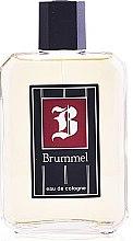 Düfte, Parfümerie und Kosmetik Antonio Puig Brummel - Eau de Cologne
