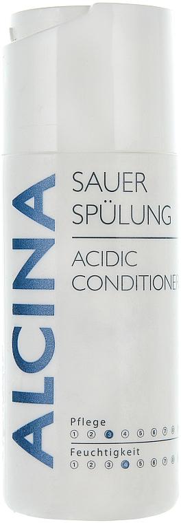 Sauer-Spülung - Alcina Hare Care Sauer Spülung — Bild N4