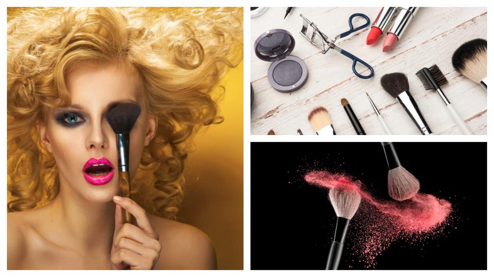Der Make-up Pinsel – ein Must-have für den makellosen Look