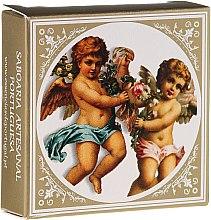 Düfte, Parfümerie und Kosmetik Naturseife Red Fruits - Essencias De Portugal Anjos Red Fruits Soap Religious Collection